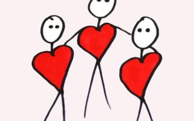 Compassietraining:  voor vrijwilligers, professionals en mantelzorgers