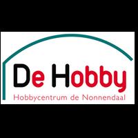 Logo hobbycentrum de nonnendaal