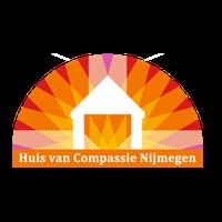 Logo Huis van Compassie Nijmegen