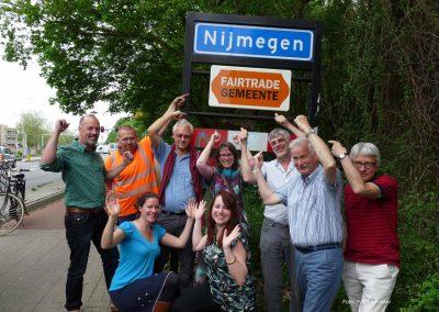 Stichting Fairtrade Nijmegen