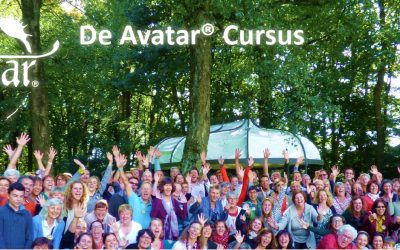 De Avatar® Cursus
