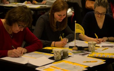Amnesty Nijmegen