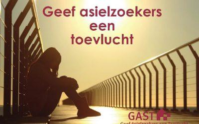 Stichting Gast