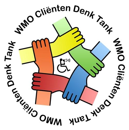 Logo WMO Clienten Denk Tank