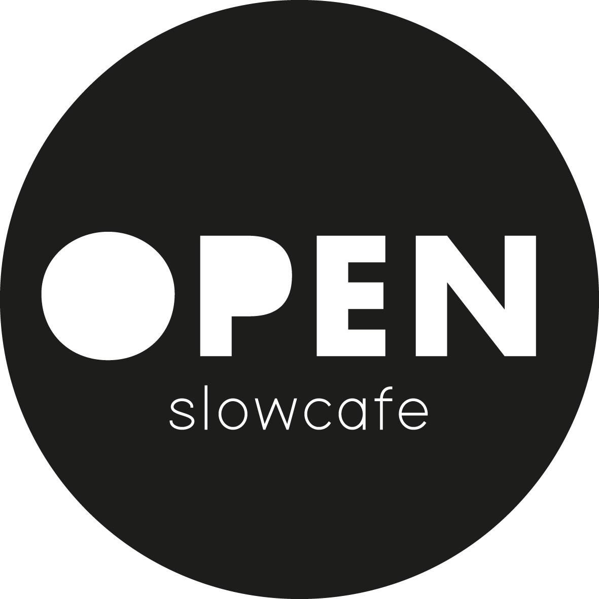 OPEN slowcafe
