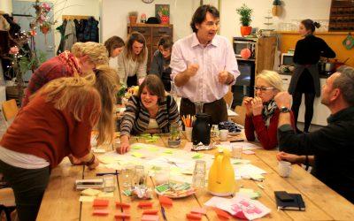 MES EN VORK – voeding voor onderwijs