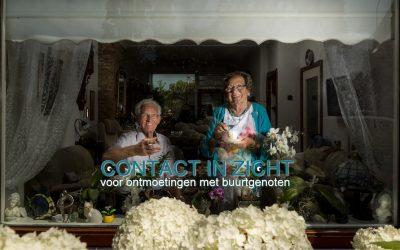 Contact in Zicht