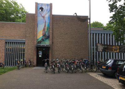Studentenkerk