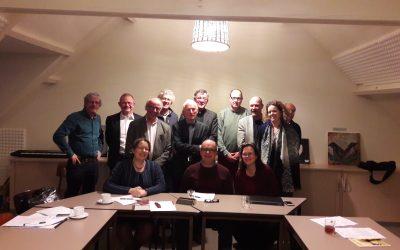 Raad van Kerken Nijmegen en omstreken