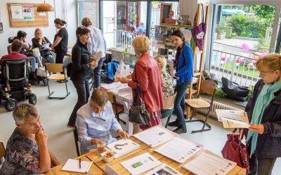 Zelfregiecentrum Nijmegen