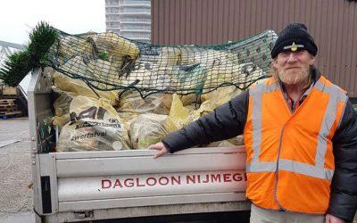 Stichting Dagloon