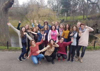Starters4Communities Nijmegen