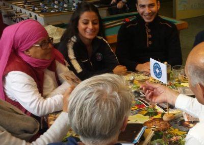 Zorgcafé Nijmegen-Dokters van de Wereld