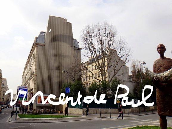 Vincent de Paul Center Nederland – centrum voor sociale spiritualiteit