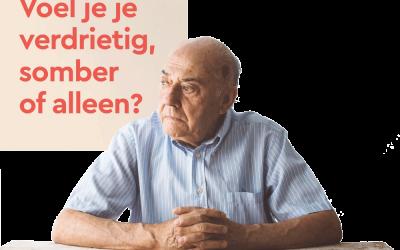 Sensoor De Landelijke Luisterlijn locatie Nijmegen