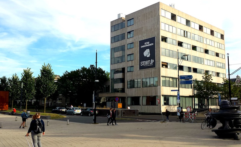 Vrijwilligerscentrale Nijmegen