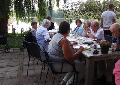 Stichting Hoormij/Ned Vereniging voor Slechthorenden