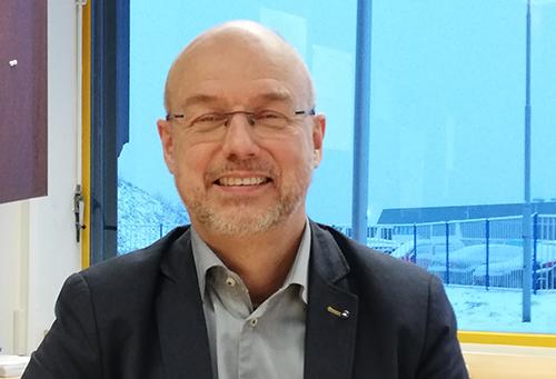 Interview met Mark Mathijsen