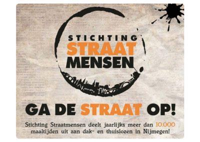 Stichting Straatmensen