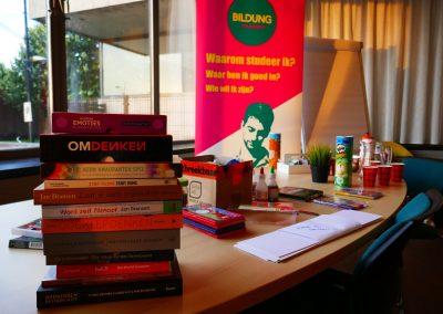 Bildung Nijmegen