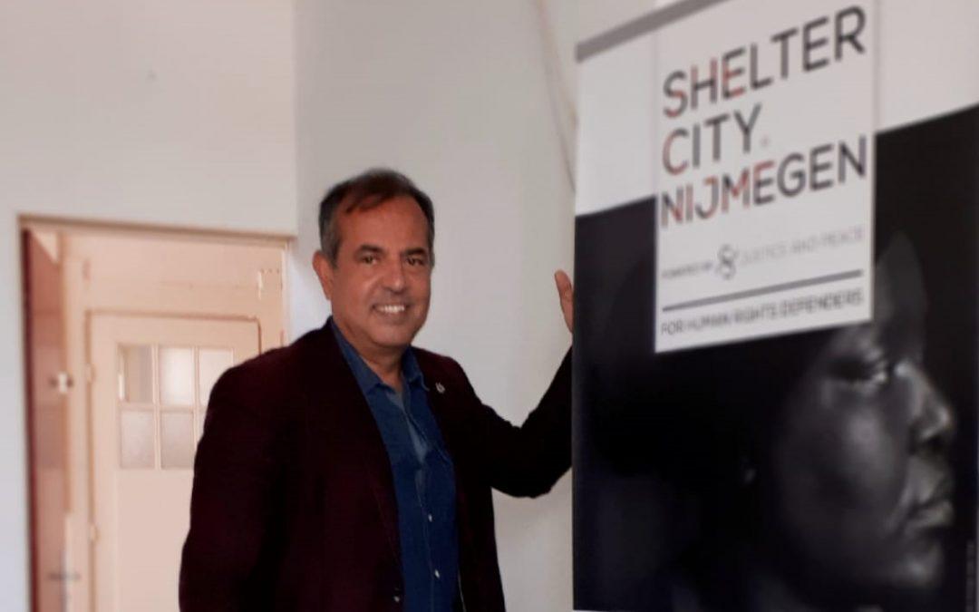 Interview Qader Shafiq