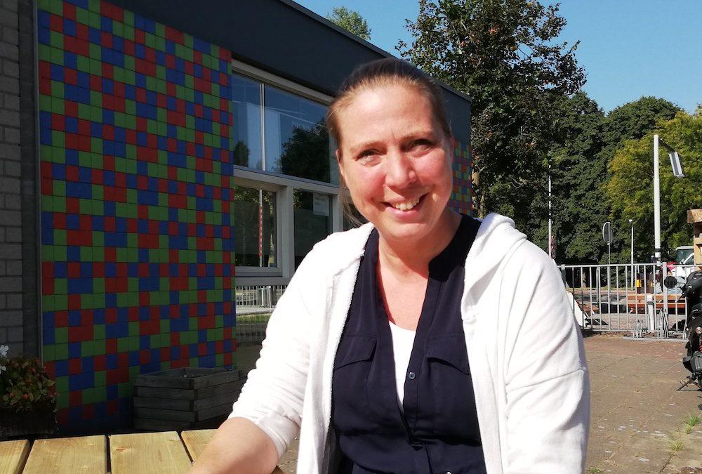 Interview met Linda van Aken