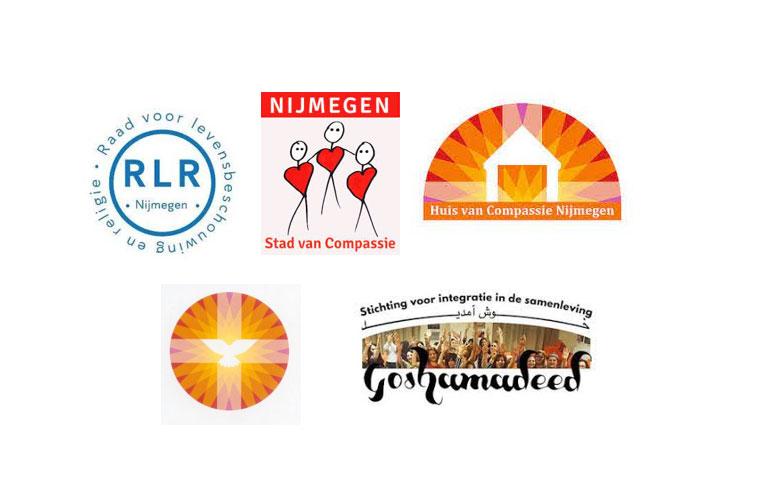 Vredesweek Nijmegen van 19 t/m 26 september 2021